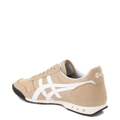 Alternate view of Mens Onitsuka Tiger Ultimate 81 Athletic Shoe - Crepe