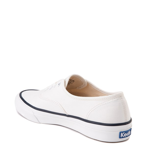 alternate view Womens Keds Surfer Casual Shoe - WhiteALT2