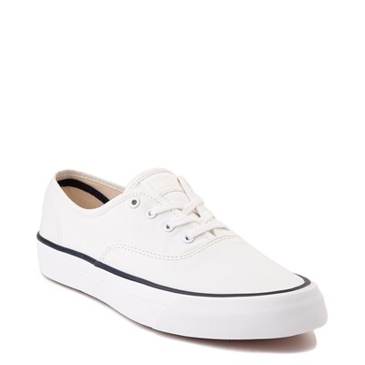 Alternate view of Womens Keds Surfer Casual Shoe - White