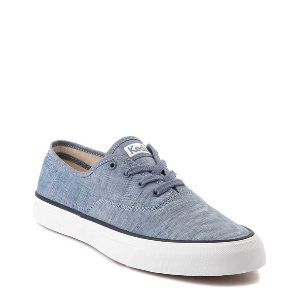 alternate view Womens Keds Surfer Casual Shoe - BlueALT1