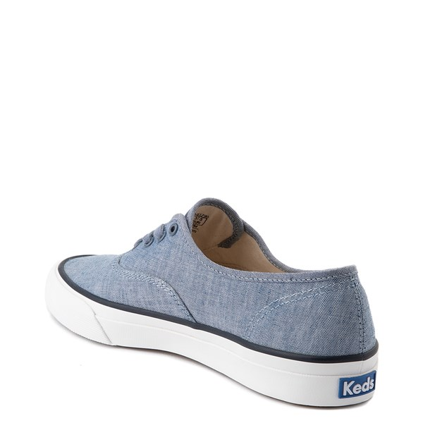 alternate view Womens Keds Surfer Casual Shoe - BlueALT2