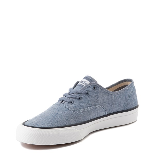 alternate view Womens Keds Surfer Casual Shoe - BlueALT3