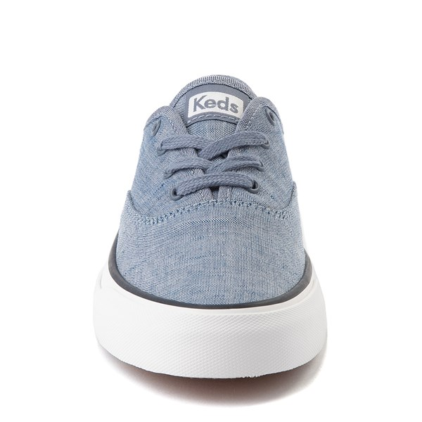 alternate view Womens Keds Surfer Casual Shoe - BlueALT4