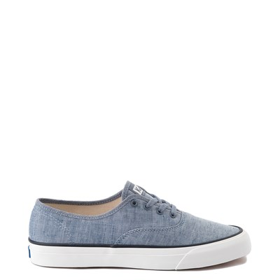 Main view of Womens Keds Surfer Casual Shoe - Blue