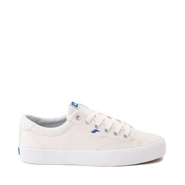 Womens Keds Crew Kick 75 Casual Shoe - White
