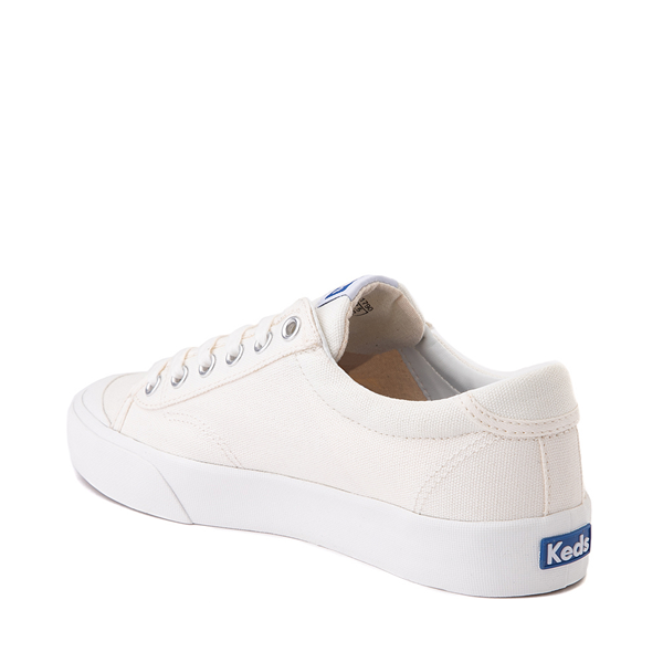 alternate view Womens Keds Crew Kick 75 Casual Shoe - WhiteALT1