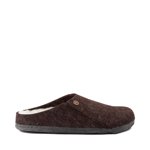 Main view of Mens Birkenstock Zermatt Clog - Mocha