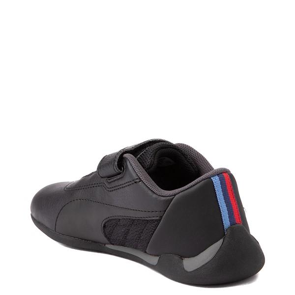 alternate view Puma BMW Replicat Athletic Shoe - Little Kid - BlackALT2
