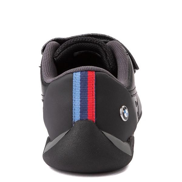 alternate view Puma BMW Replicat Athletic Shoe - Little Kid - BlackALT5