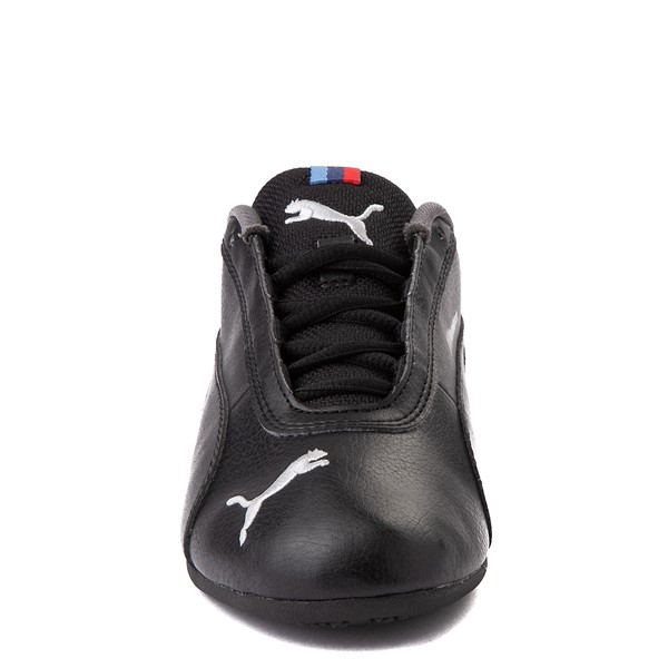 alternate view Puma BMW Replicat Athletic Shoe - Big Kid - BlackALT4