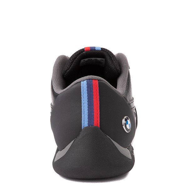 alternate view Puma BMW Replicat Athletic Shoe - Big Kid - BlackALT6