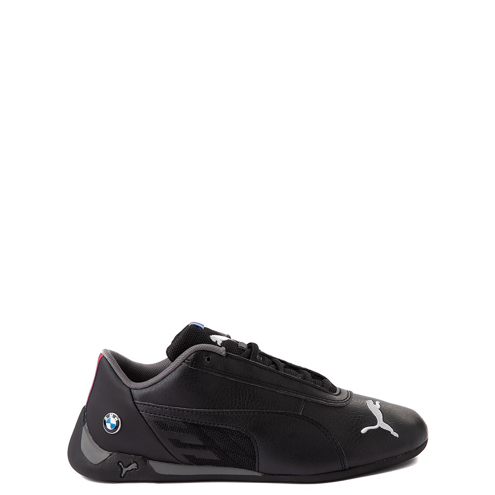 Puma BMW Replicat Athletic Shoe - Big Kid - Black