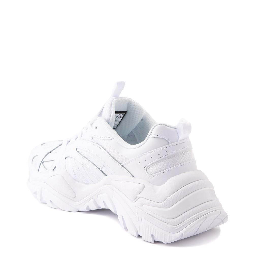 Womens Fila Electrove Athletic Shoe