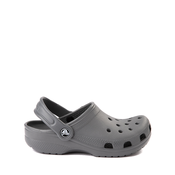 Crocs Classic Clog - Little Kid / Big Kid - Slate Gray