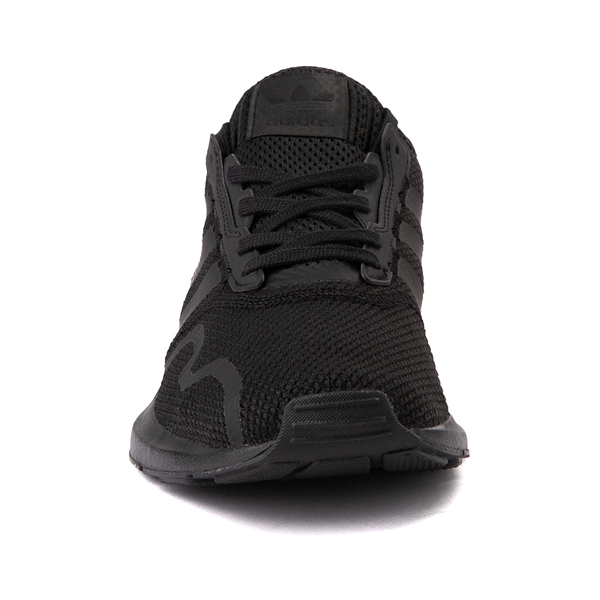 alternate view Mens adidas Swift Run X Athletic Shoe - Black MonochromeALT4