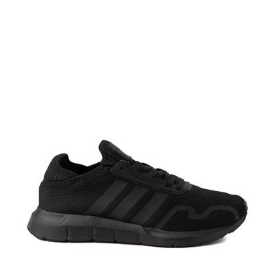 Main view of Mens adidas Swift X Athletic Shoe - Black / Monochrome