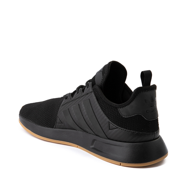 alternate view Mens adidas X_PLR Athletic Shoe - Black / GumALT1