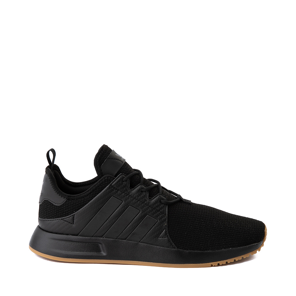 Mens adidas X_PLR Athletic Shoe - Black / Gum