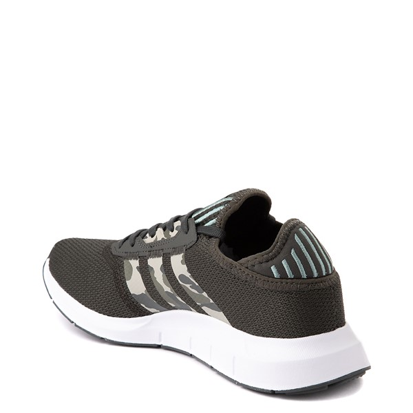 alternate view Mens adidas Swift Run X Athletic Shoe - CamoALT1