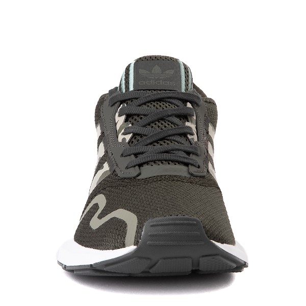 alternate view Mens adidas Swift Run X Athletic Shoe - CamoALT4