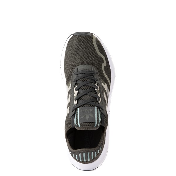 alternate view Mens adidas Swift Run X Athletic Shoe - CamoALT4B