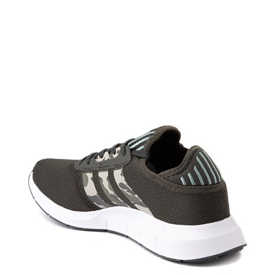 Alternate view of Mens adidas Swift Run X Athletic Shoe - Camo