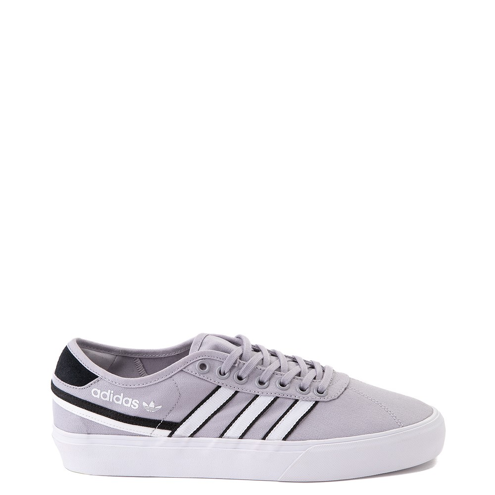 Mens adidas Delpala Athletic Shoe - Gray