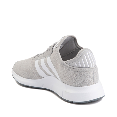 Alternate view of Womens adidas Swift Run X Athletic Shoe - Gray / White