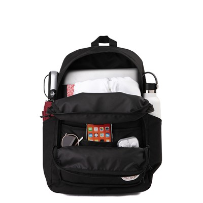 Alternate view of Converse Go 2 Backpack - Black