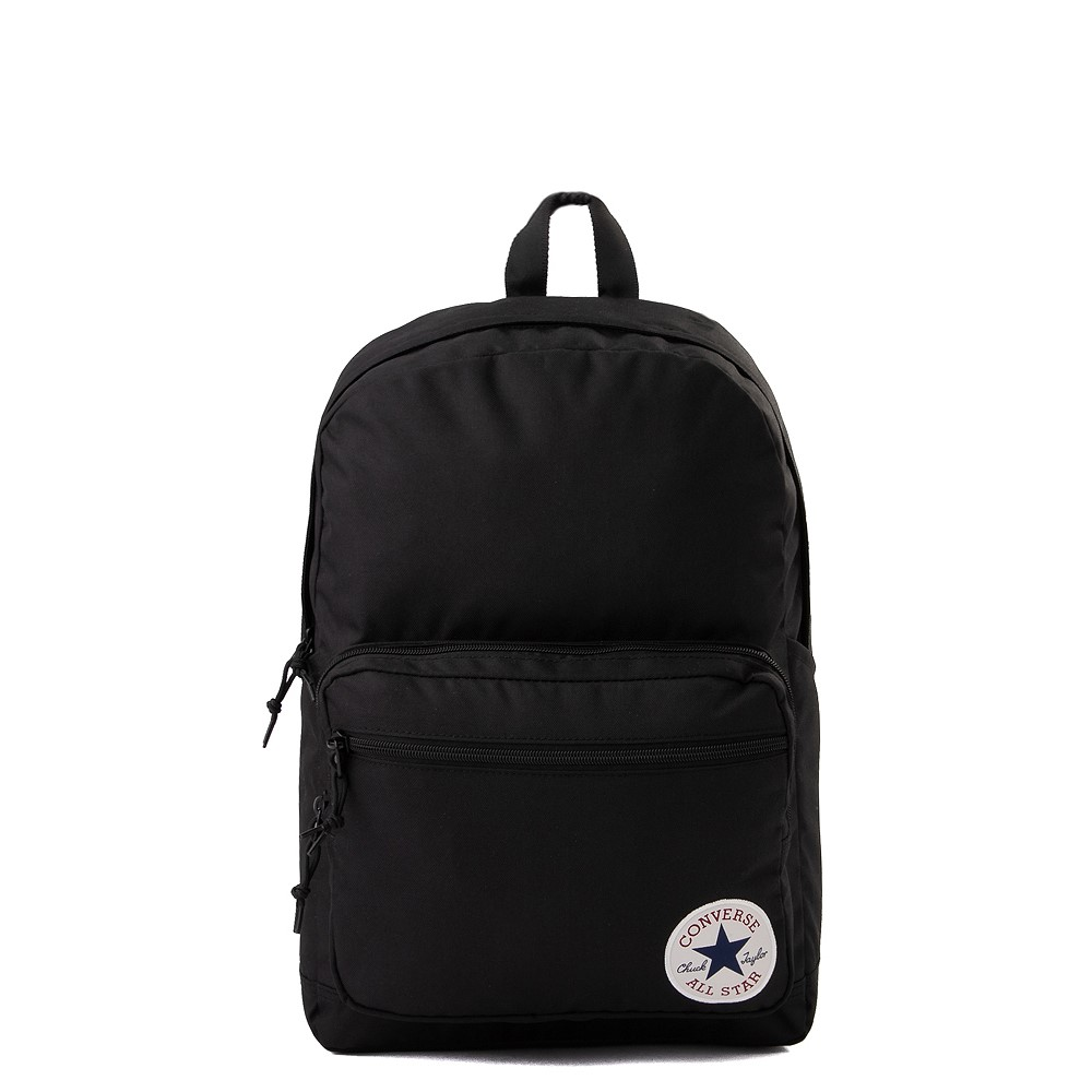 Converse Go 2 Backpack - Black