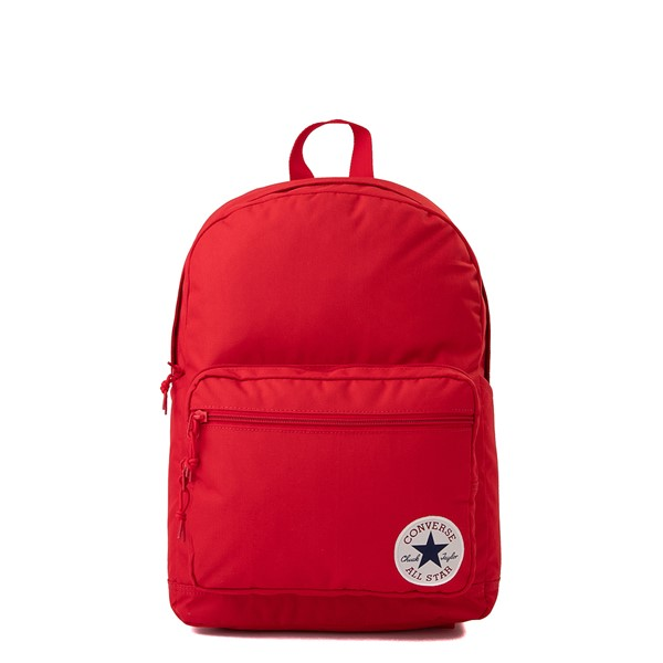 Converse Go 2 Backpack - University Red