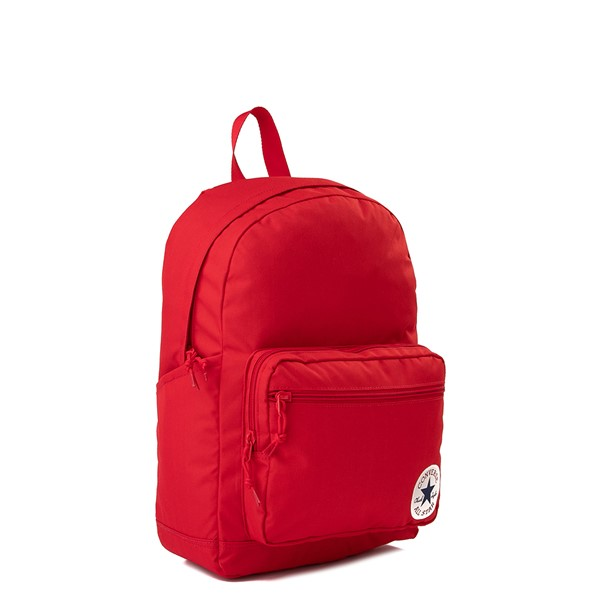alternate view Converse Go 2 Backpack - University RedALT4B