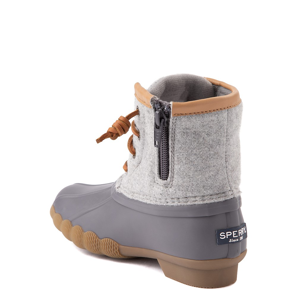 Sperry Top-Sider Saltwater Wool Boot