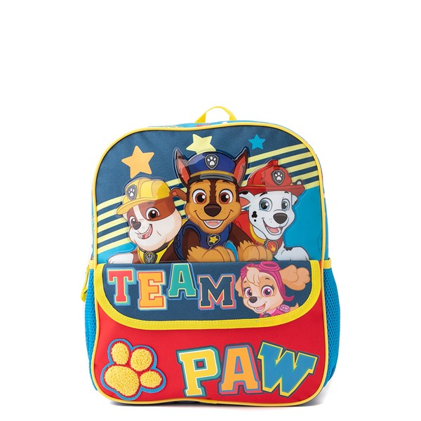 Main view of Paw Patrol Team Mini Backpack - Multicolor