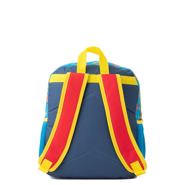 alternate view Paw Patrol Team Mini Backpack - MulticolorALT2