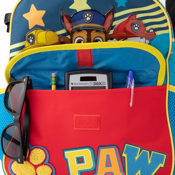 alternate view Paw Patrol Team Mini Backpack - MulticolorALT3B