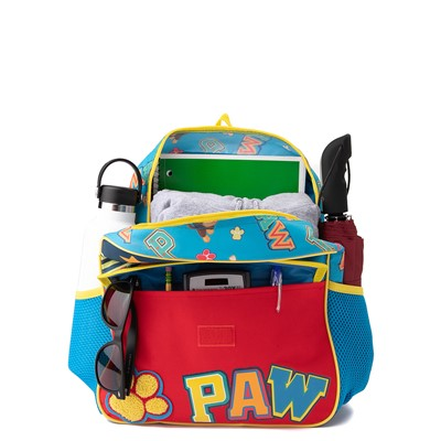 Alternate view of Paw Patrol Team Mini Backpack - Multicolor