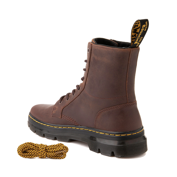 alternate view Dr. Martens Combs Boot - GauchoALT1