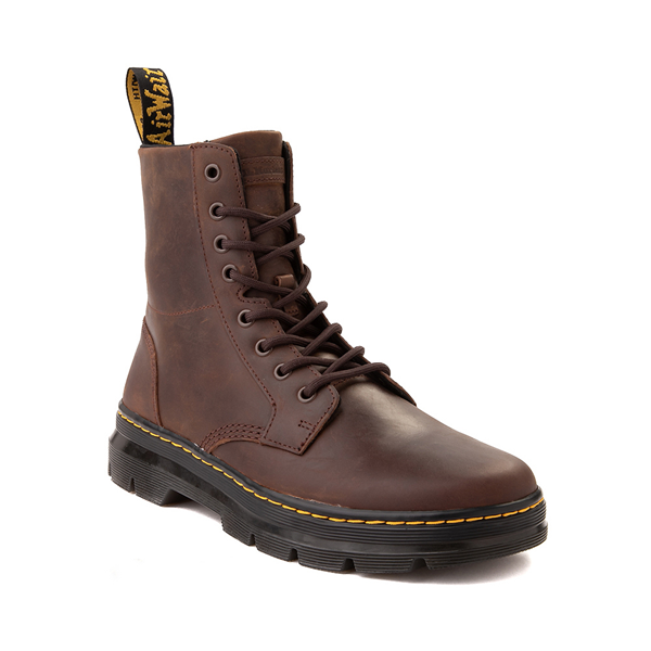 alternate view Dr. Martens Combs Boot - GauchoALT5