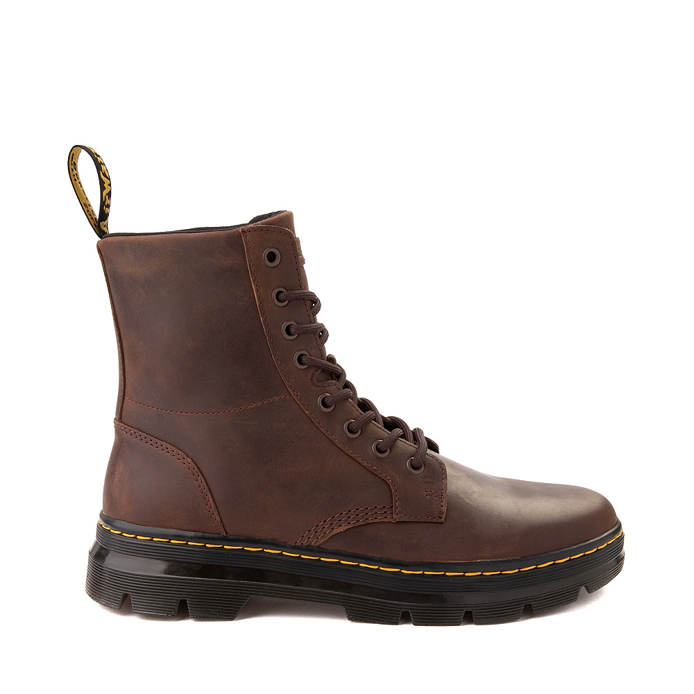 Dr. Martens Combs Boot - Gaucho