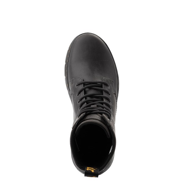 alternate view Dr. Martens Combs Boot - BlackALT4B