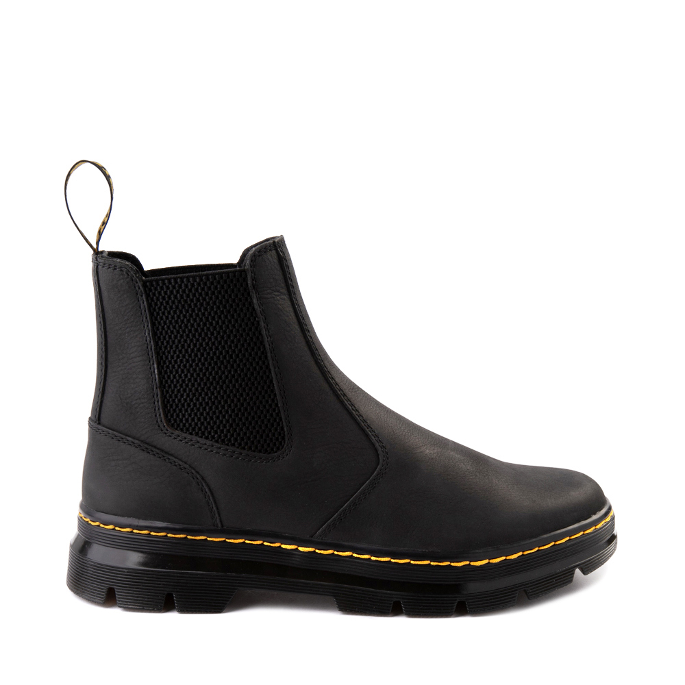 Dr. Martens 2976 Casual Chelsea Boot - Black