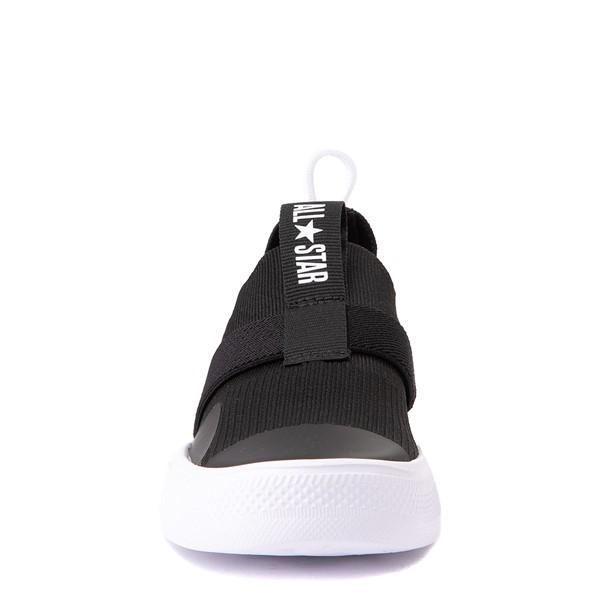 alternate view Converse Chuck Taylor All Star Superplay Knit Slip On Sneaker - Little Kid / Big Kid - BlackALT4