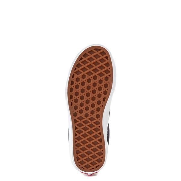 alternate view Vans Slip On Checkerboard Skate Shoe - Little Kid - India InkALT5