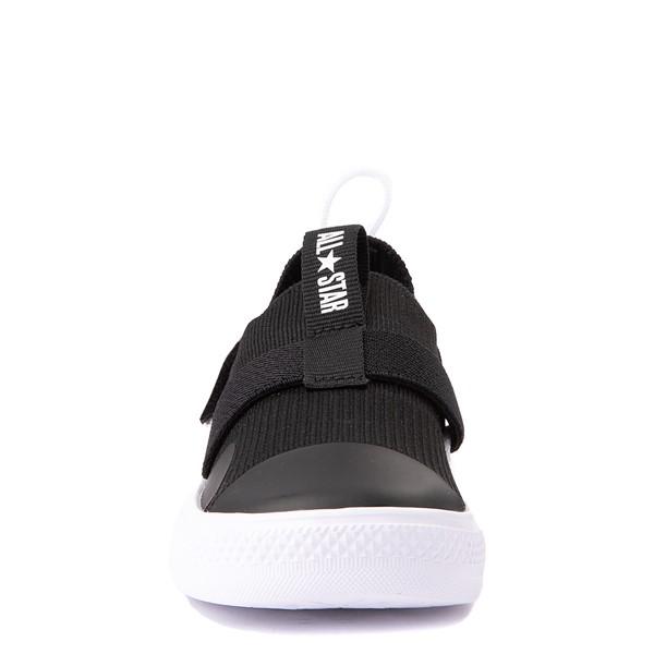 alternate view Converse Chuck Taylor All Star Superplay Knit Slip On Sneaker - Baby / Toddler - BlackALT4