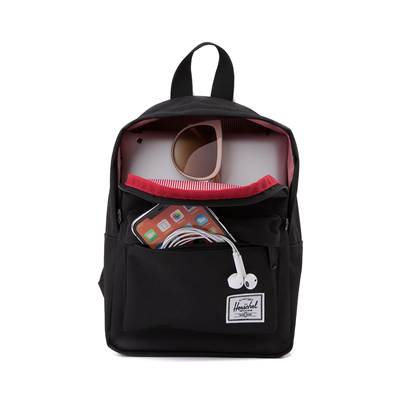 Alternate view of Herschel Supply Co. Classic Mini Backpack - Black