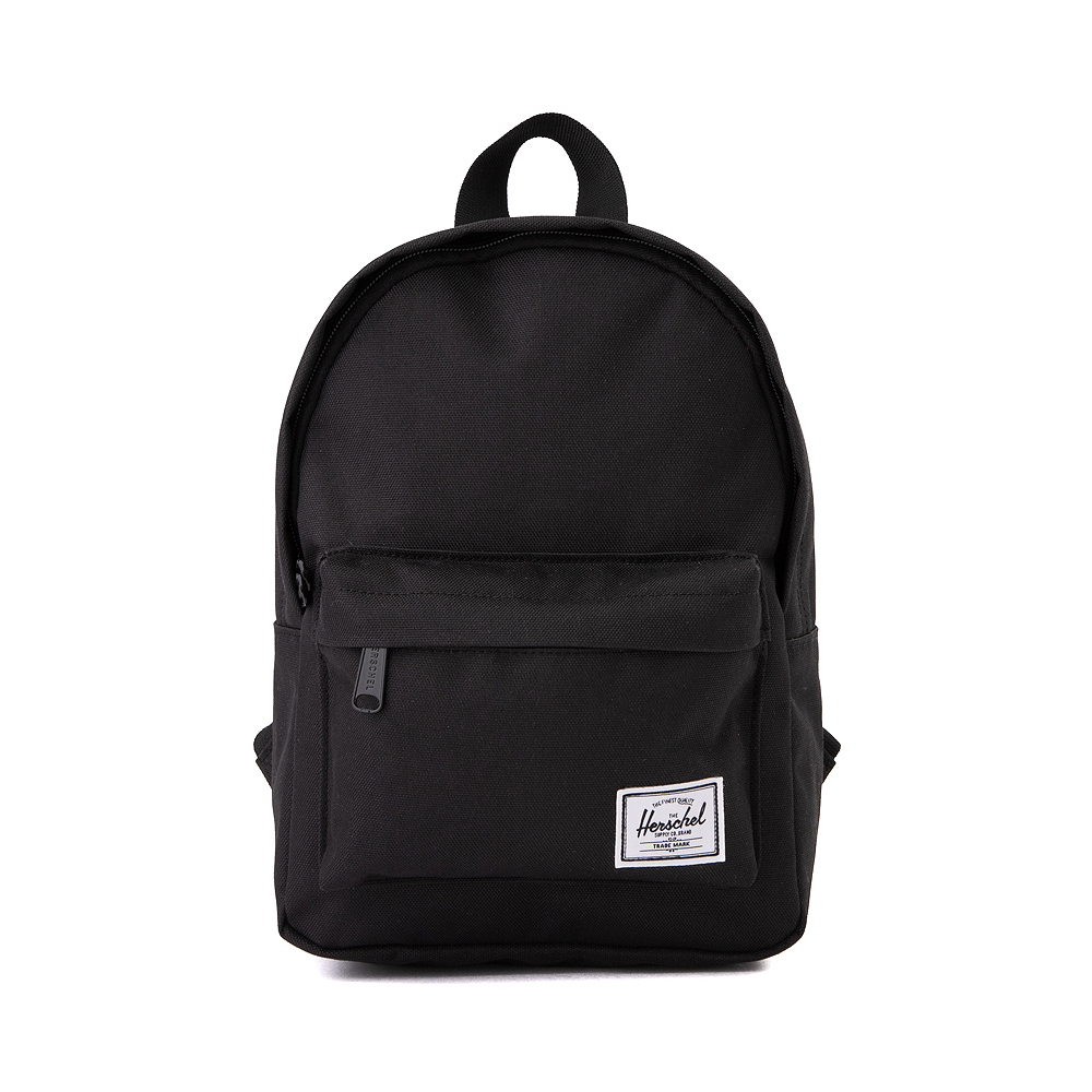 Herschel Supply Co. Classic Mini Backpack - Black