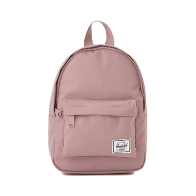 Main view of Herschel Supply Co. Classic Mini Backpack - Ash Rose