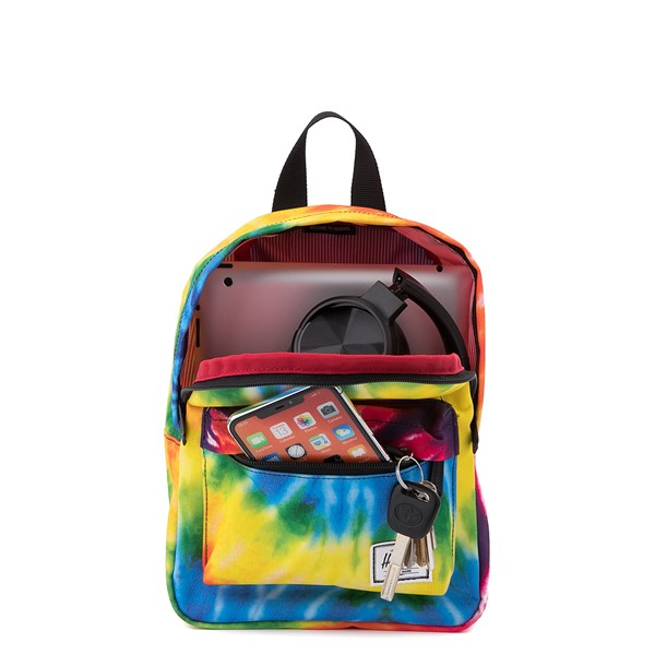 alternate view Herschel Supply Co. Classic Mini Backpack - Tie DyeALT1