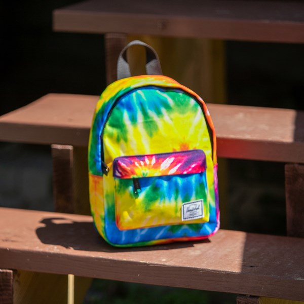 alternate view Herschel Supply Co. Classic Mini Backpack - Tie DyeALT1BB